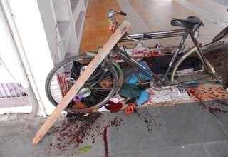 Rickshaw Puller In Sector 17 Found Dead In Chandigarh