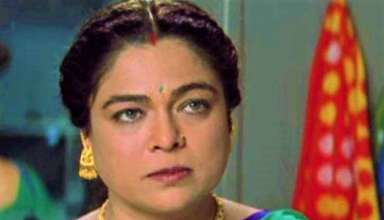 Best On Screen Mother Reema Lagoo Died With Cardic Rest