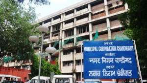 Chandigarh Municipal Corporation Going To Start Tracking System To Track Project
