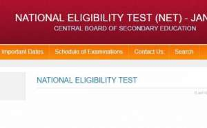 CBSE UGC NET 2017 Examination Notification Announced: Check Details