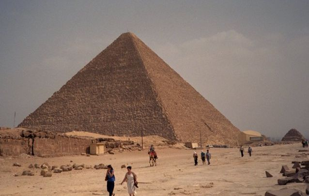 Some Old Civilizations That Were In Existence. Know About Them