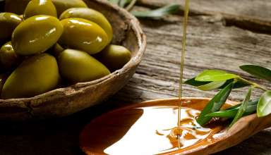 Know The Healthy Benefits Of Olive In Your Daily Diet
