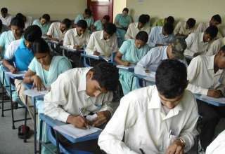 Thefts Outside Exam Halls Of Punjab University And Student Filed Complaint
