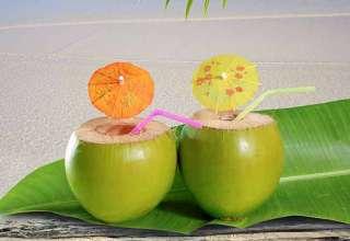 Health Benefits of Coconut Wate