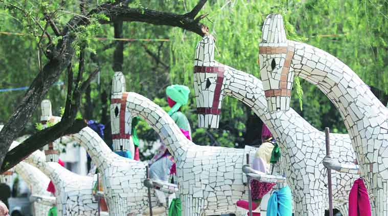 Chandigarh Rock Garden Wedding Events Banned By Adminstration