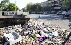 Chandigarh's Garbage Processing Unit Is Not Working To Its Optimal Capacity