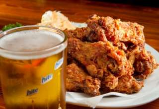 In Chandigarh Chicken Sale Declined After Booze Ban