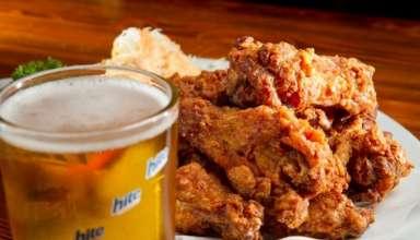 In Chandigarh Chicken Sale Declined After Booze Ban