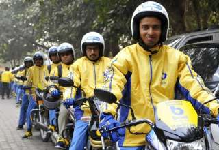 Bike Taxis Will Soon In Chandigarh | Now Enjoy Your Ride With Baxi