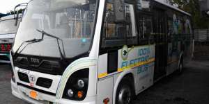 Chandigarh Got First Electric Bus & Know More About It