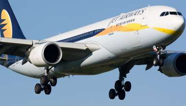 Baby Born On Jet Airways Flight And Get Free Lifetime Pass For Life