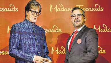 Madame Tussauds Museum Going To Launch In Delhi| Know About Wax Statue