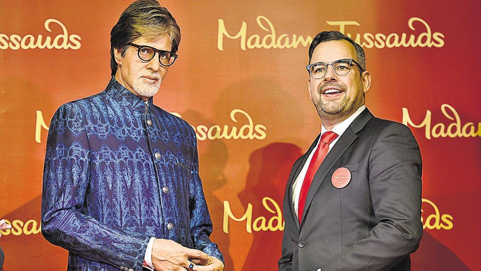 Madame Tussauds Museum Going To Launch In Delhi  Know About Wax Statue