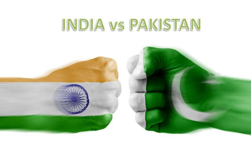 Match Between India And Pakistan Was Not Just The Match