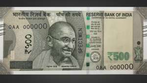 RBI Introduced The New 500 Notes & know About The Difference