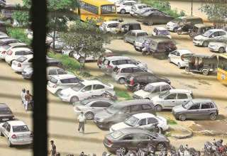 Chandigarh Will Become India's First City To Have Women To Manage Public Parking Lots
