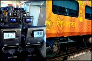 New Tejas Express Will Help To Reach Fast From National Capital to Chandigarh And Lucknow