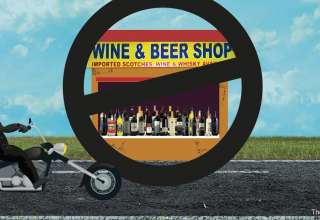 14% Dip in Punjab Road Fatalities: Result Of Liquor Ban On Highways