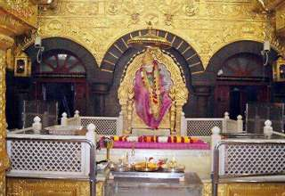 Sai Temple in Sector 29 Chandigarh Robbery of Rs 7 Lac