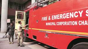 Fire Stations In Chandigarh: MC Decided To Build 2 New Stations On Different Locations