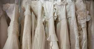 How Can You Preserve Your Wedding Dresses