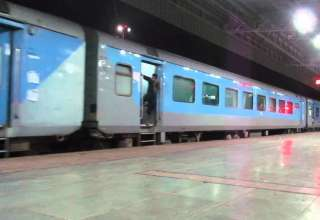 Shatabdi Express From Chandigarh to Delhi from October On Sunday