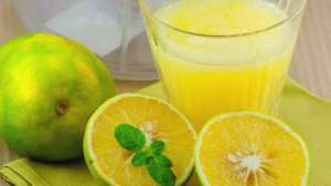 Know About The Amazing Health Benefits Of Mosambi Juice