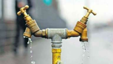 Chandigarh Became India's 1st City to Have 100% Water Connections